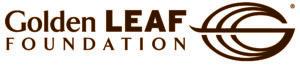 Golden LEAF Foundation Logo